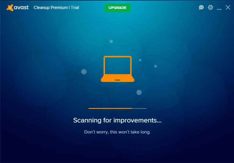 avast-cleanup-interface