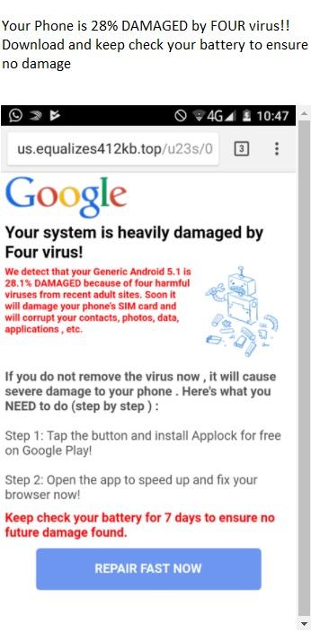 Four-Virus-Reddit
