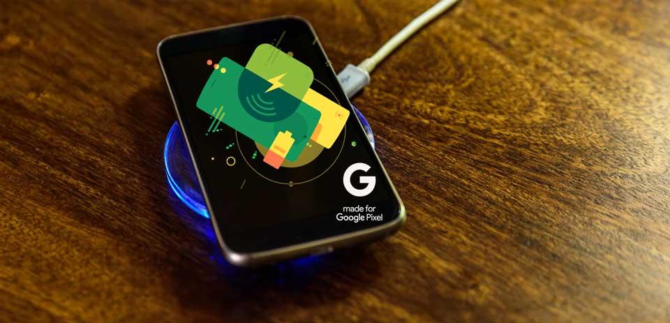 google pixel wireless charging is it even possible. Black Bedroom Furniture Sets. Home Design Ideas