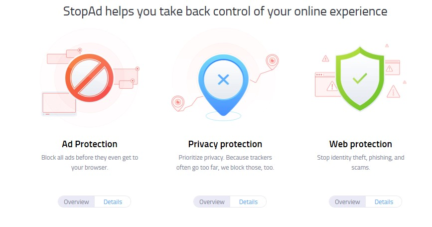 StopAd Review 2019 - Unparallel Protection Against Spying Ads