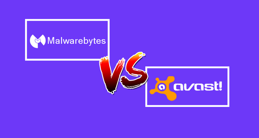 Malwarebytes vs Avast: Extensive Comparison Guide 2019