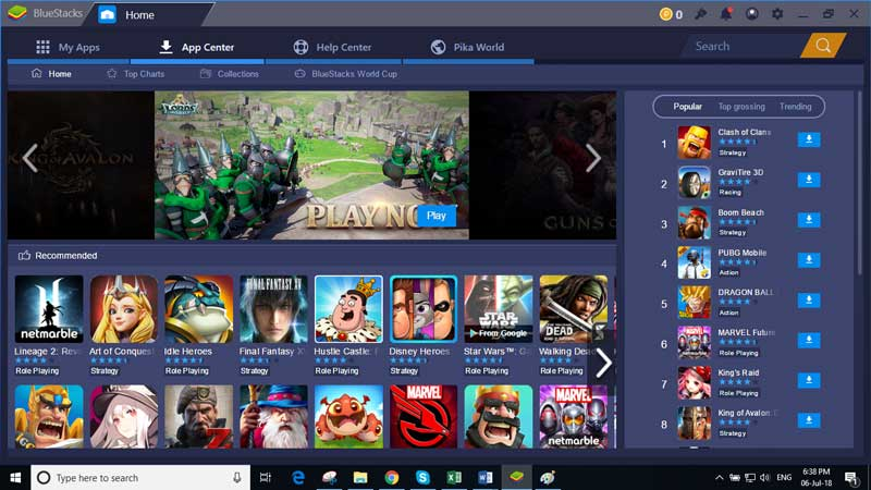 Is BlueStacks Safe? A Trusted Android Emulator to run App on PC & Mac