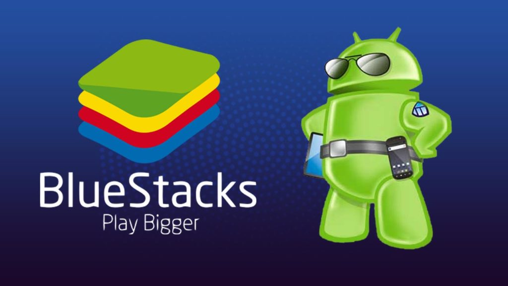 is bluestacks